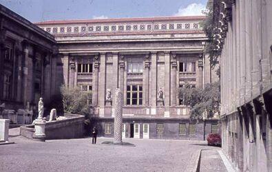 Dia Konstantinopel. Arch. Museum (Hof) [Istanbul]