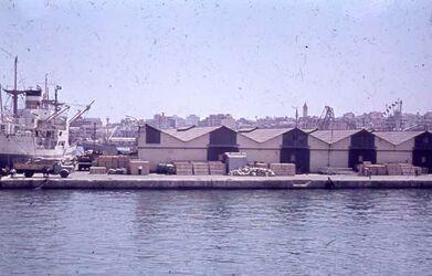 Dia Hafen Beirut