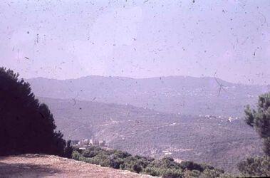 Dia Landsch. i. Libanon