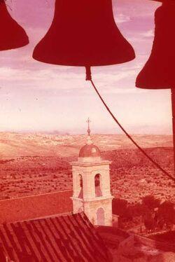 Dia Bethlehem Glocken
