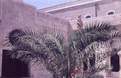 Dia Bethlehem Kathar.-Kirche