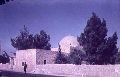 Dia Weli bei schech-Nazralla (Salim)