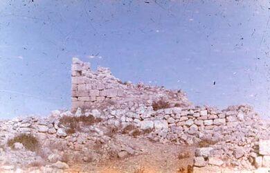 Dia Burg Betin [Beitin]