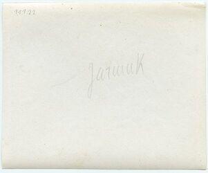 GDIp03799; Fotografie; Jarmuk, in Bestand von rund 5.000 nach Themen und Orten sortierten Kleinbildabzügen