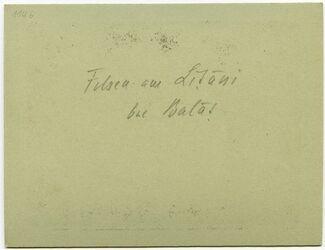 GDIp03905; Fotografie; Felsen am Litani bei Balat, in Bestand von rund 5.000 nach Themen und Orten sortierten Kleinbildabzügen