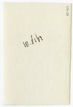 GDIp04044; Fotografie; w. debr, in Bestand von rund 5.000 nach Themen und Orten sortierten Kleinbildabzügen