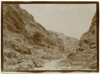 Fotografie wadi en-nar