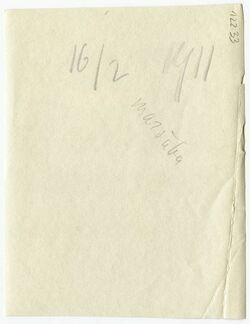 GDIp04138; Fotografie; marsaba [mar saba], in Bestand von rund 5.000 nach Themen und Orten sortierten Kleinbildabzügen