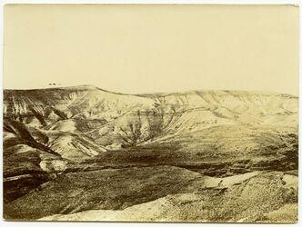 Fotografie w. ennar I [wadi en-nar] bei marsaba
