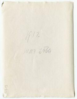 GDIp04166; Fotografie; mar saba, in Bestand von rund 5.000 nach Themen und Orten sortierten Kleinbildabzügen