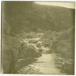 GDIp04171; Fotografie; bei Marsaba [mar saba], in Bestand von rund 5.000 nach Themen und Orten sortierten Kleinbildabzügen