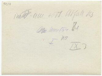 GDIp04190; Fotografie; am südl. Abfall des muntar I, in Bestand von rund 5.000 nach Themen und Orten sortierten Kleinbildabzügen