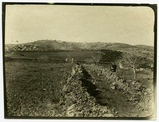 Fotografie Bethl. [Bethlehem] v. essiar