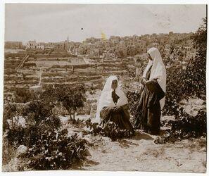 Fotografie [Bethlehem]