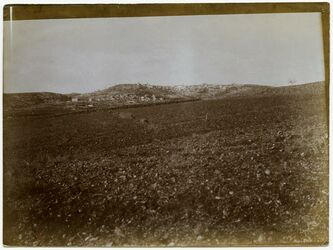 Fotografie Bethlehem u. Betsahar