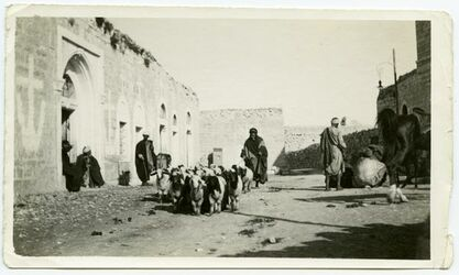 Fotografie In Bethlehem