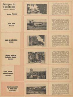GDIk00006; Landkarte; Eretz Israel. Palaestina, Teil der Kartensammlung des Dalman-Instituts