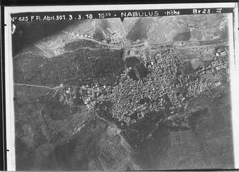 Fotografie Nablus