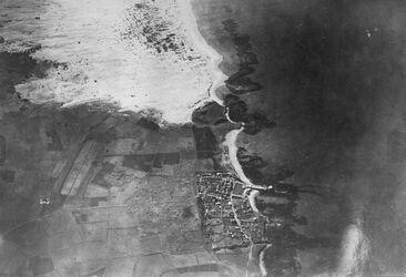 Fotografie Kaisarije am Mittelmeer Caesarea v. N.