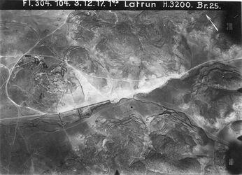 Fotografie Latrun Anschluss an 694 [GDIp00169]