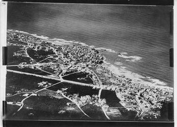 Fotografie Jaffa [Tel Aviv] Pascha [?] VII1375 200mH.