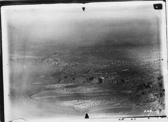 Fotografie Westufer des Toten Meeres [vgl. GDIp00855]
