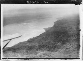 GDIp00854; Fotografie; Totes Meer [?], aus Bestand von gut 1.300