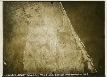 Fotografie V.s. Wadi Gaza- Münd. [vgl. GDIp00700]
