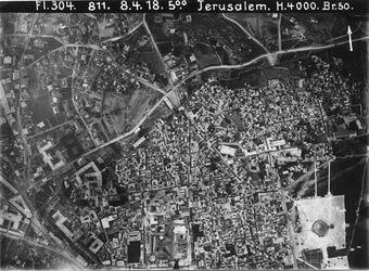 GDIp00027; Fotografie; [Jerusalem], aus Bestand von gut 1.300