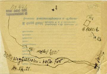 Karte hagla-Furt [hadschla-Furt (Jordan)], nach Jericho [. . .]