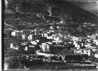 Fotografie Nablus II