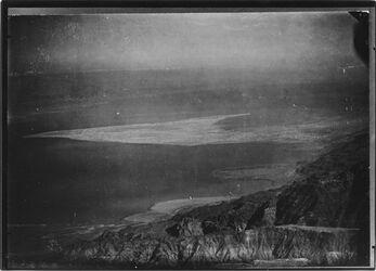 Fotografie Das Tote Meer