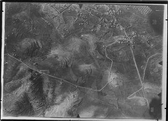 GDIp00102; Fotografie; Jerusalem [Ölberg], aus Bestand von gut 1.300