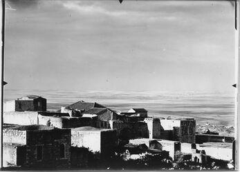 Fotografie Tul kerm V wadi el-hanarit [kanarit]