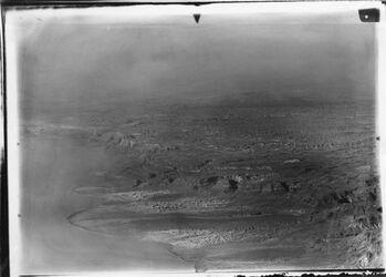 GDIp00857; Fotografie; Westufer des Toten Meeres, aus Bestand von gut 1.300