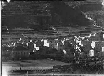 Fotografie Nablus I