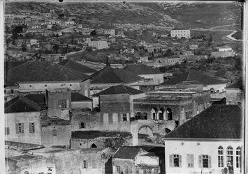 Fotografie Naz. Pan. A [Nazareth]