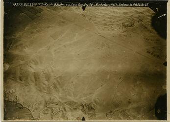 Fotografie südö. Balah n. sw. [Deir al-Balah] 107 u [unten]=108 o [oben [GDIp01243] Wegner