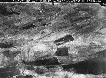 Fotografie w. Madeba [Madaba] r. unten Anschl. an 1176 [GDIp01196] oben