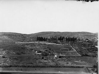 Fotografie Panorama Nazareth III