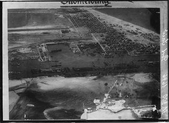 GDIp01297; Fotografie; Port Said Gesamtansicht, aus Bestand von gut 1.300