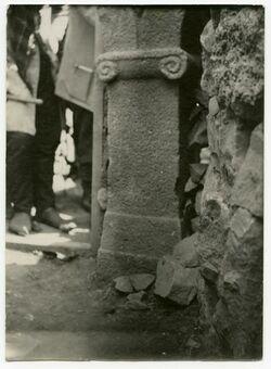 Fotografie Altar in elkunetra [El-kunetra]