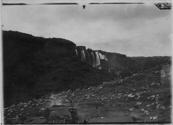Fotografie Wasserfall von zezun [Zezun]