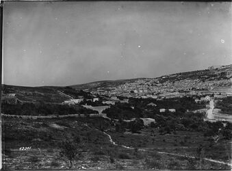 Fotografie Nazareth I