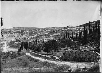 Fotografie Nazareth II
