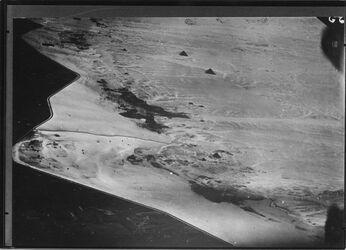 Fotografie Pyramiden von Sakarra [Sakkara] wohl v. NO Bewässerung nicht Nil