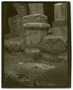 Fotografie Altar in aman [Amman]