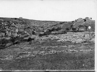 Fotografie Panorama Nazareth IX
