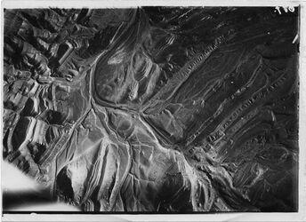 Fotografie [Halbinsel Sinai, Gebel musa] = Mitte v. 903 [GDIp01456]
