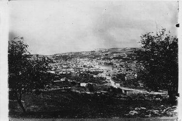 Fotografie 39. Nazareth n.O.
